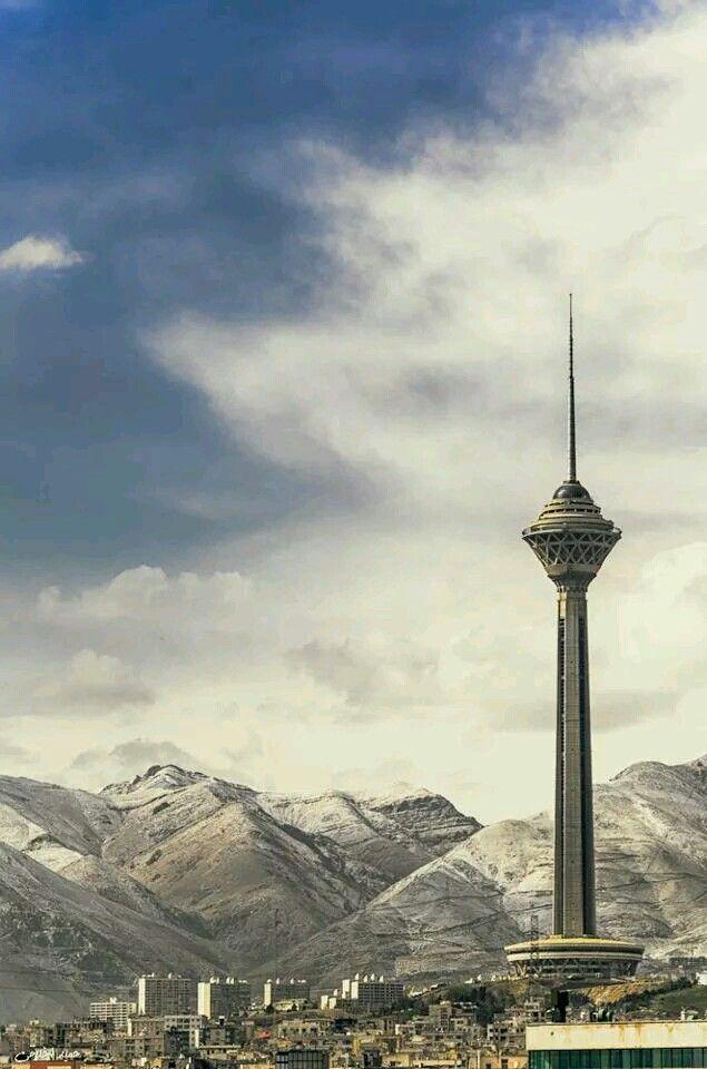 برج میلاذ