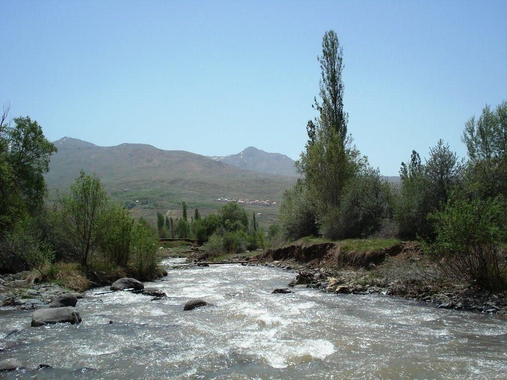روذخانه طالقان رود