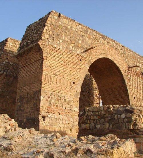اماکن تاریخی و مذهبی تهران