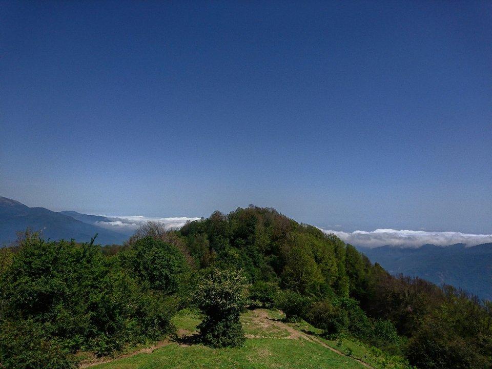 قله الیمستان