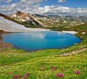 دریاچه گهر، نگین زاگرس