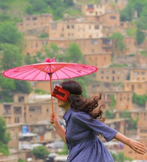 شهر توریستی ماسوله