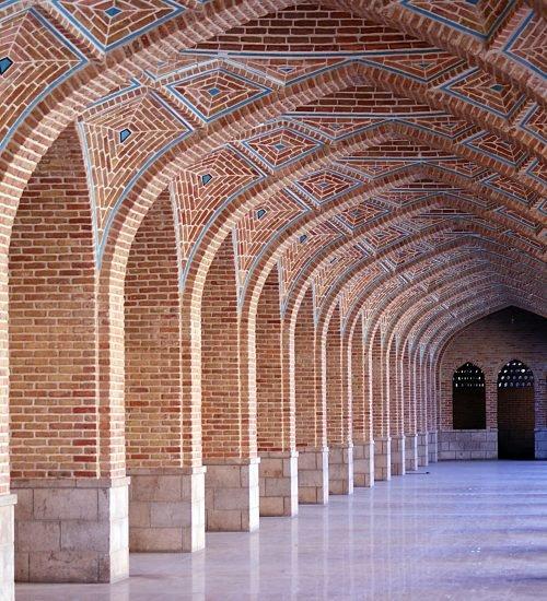 مسجد کبود (تبریز)